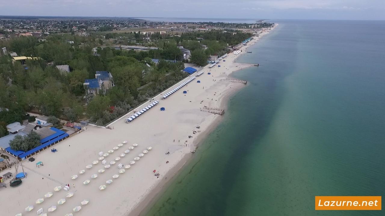 Лазурное Фото. Лазурне Херсонская область Украина. Отдых на море Лазурное 103-3