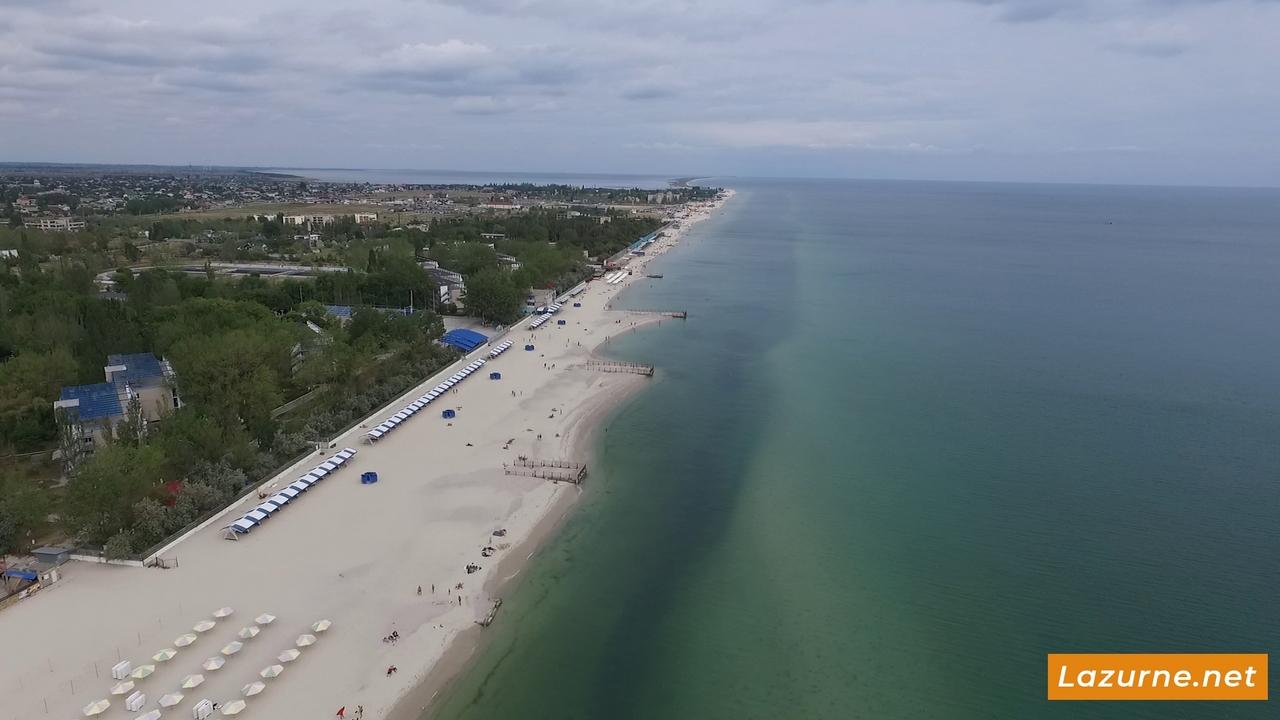 Лазурное Фото. Лазурне Херсонская область Украина. Отдых на море Лазурное 104-3