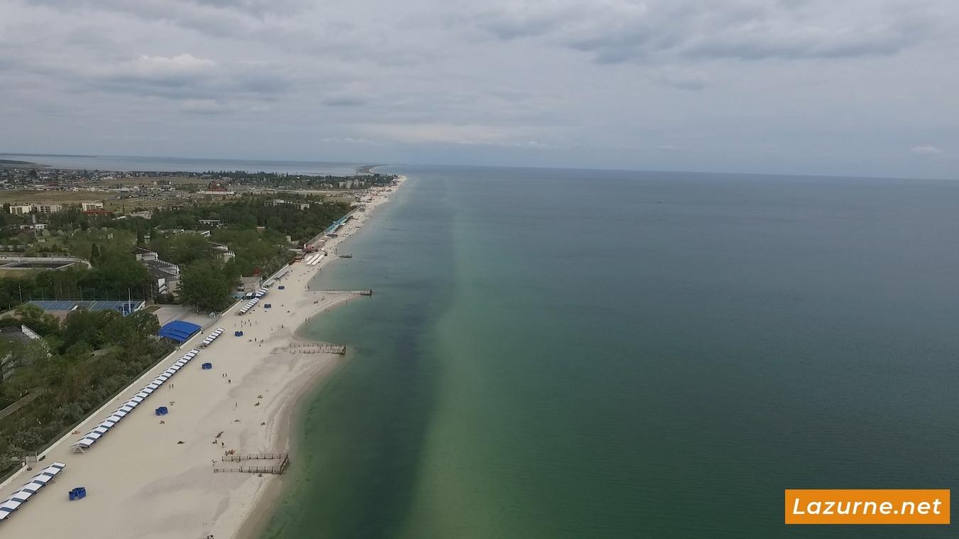 Лазурное Фото. Лазурне Херсонская область Украина. Отдых на море Лазурное 106-2