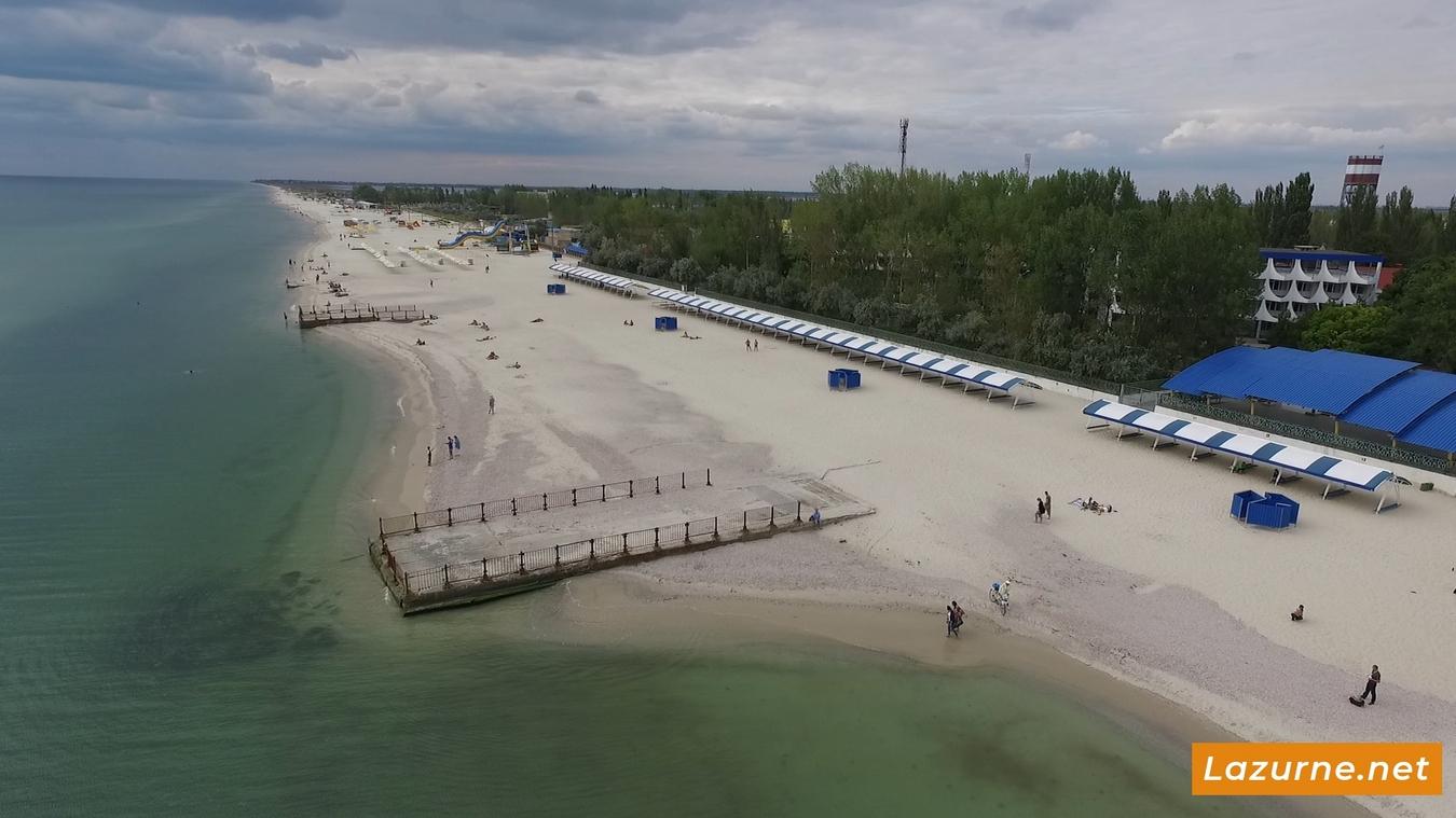 Лазурное Фото. Лазурне Херсонская область Украина. Отдых на море Лазурное 116-2