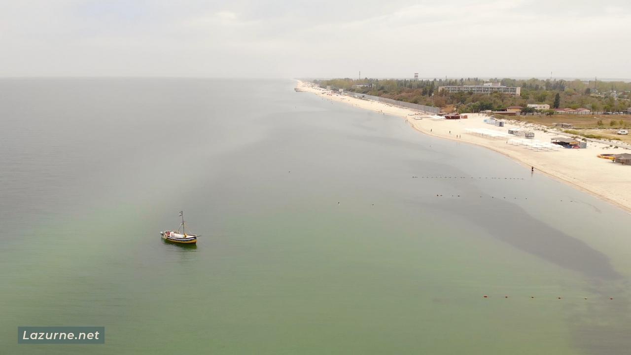 Лазурное Фото. Лазурне Херсонская область Украина. Отдых на море Лазурное 11-3