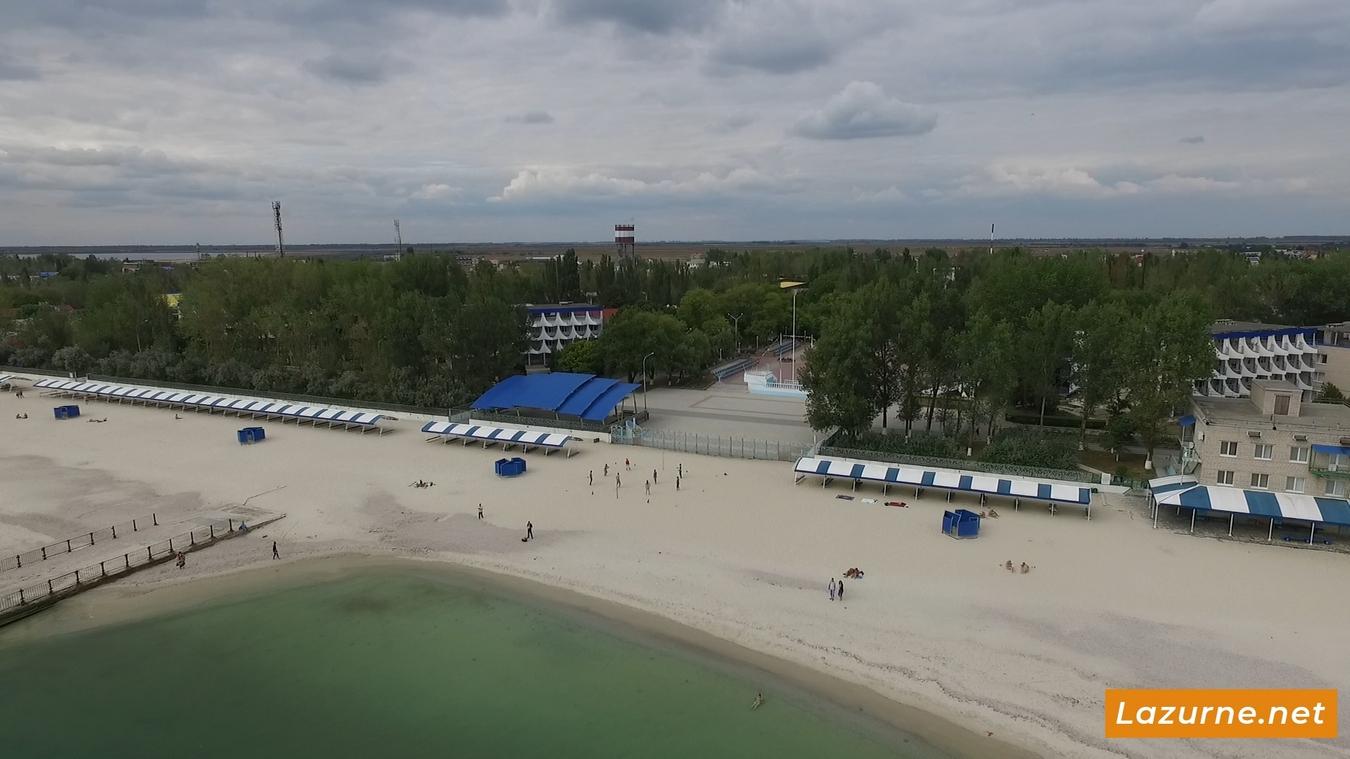 Лазурное Фото. Лазурне Херсонская область Украина. Отдых на море Лазурное 121-2