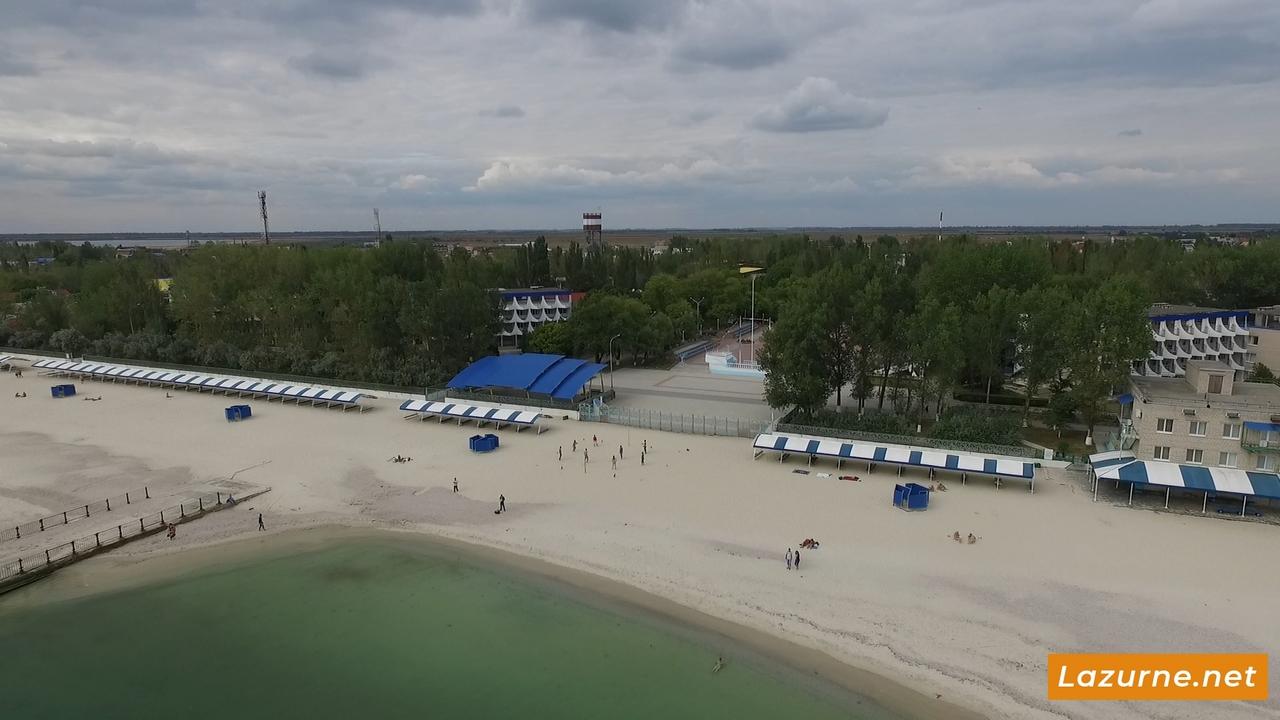 Лазурное Фото. Лазурне Херсонская область Украина. Отдых на море Лазурное 121-3