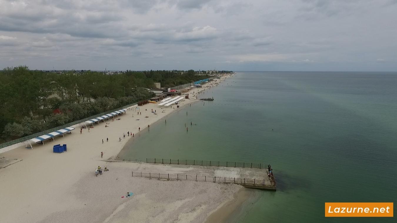 Лазурное Фото. Лазурне Херсонская область Украина. Отдых на море Лазурное 122-2
