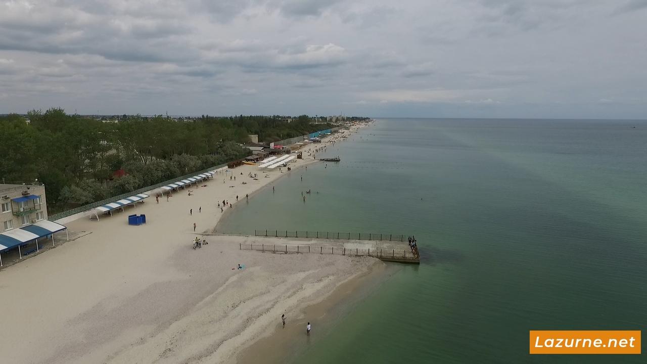 Лазурное Фото. Лазурне Херсонская область Украина. Отдых на море Лазурное 123-3