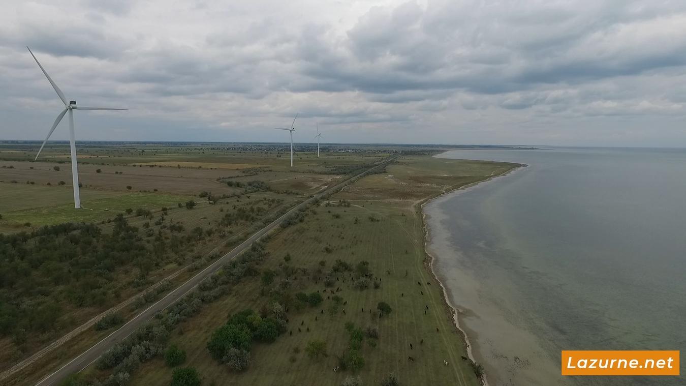 Лазурное Фото. Лазурне Херсонская область Украина. Отдых на море Лазурное 124-2