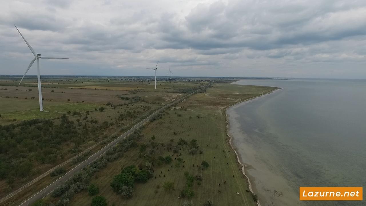 Лазурное Фото. Лазурне Херсонская область Украина. Отдых на море Лазурное 124-3