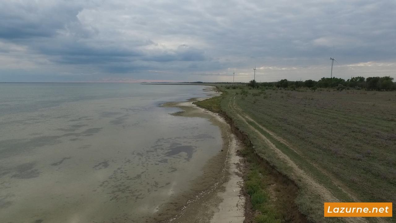 Лазурное Фото. Лазурне Херсонская область Украина. Отдых на море Лазурное 128-3