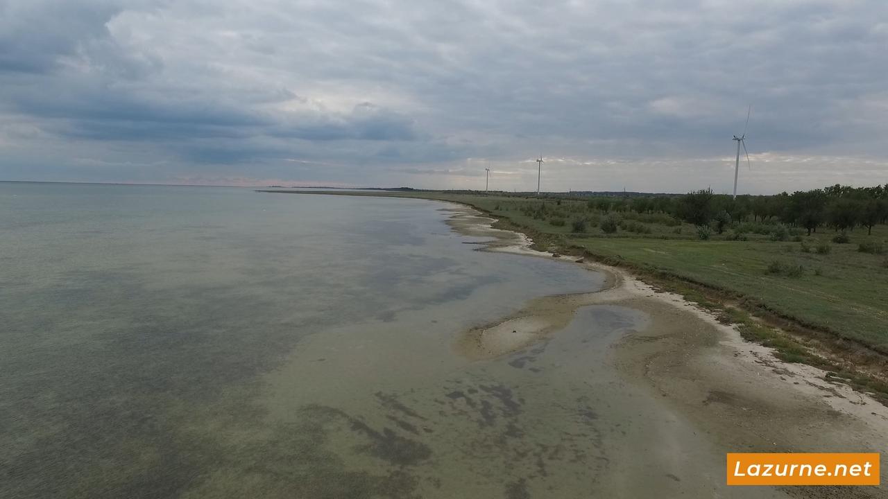 Лазурное Фото. Лазурне Херсонская область Украина. Отдых на море Лазурное 130-3