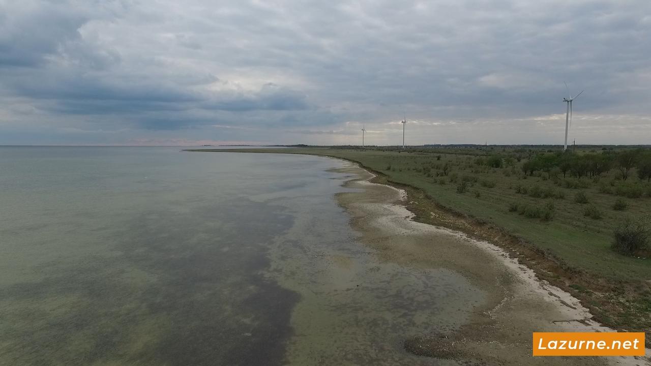 Лазурное Фото. Лазурне Херсонская область Украина. Отдых на море Лазурное 131-3