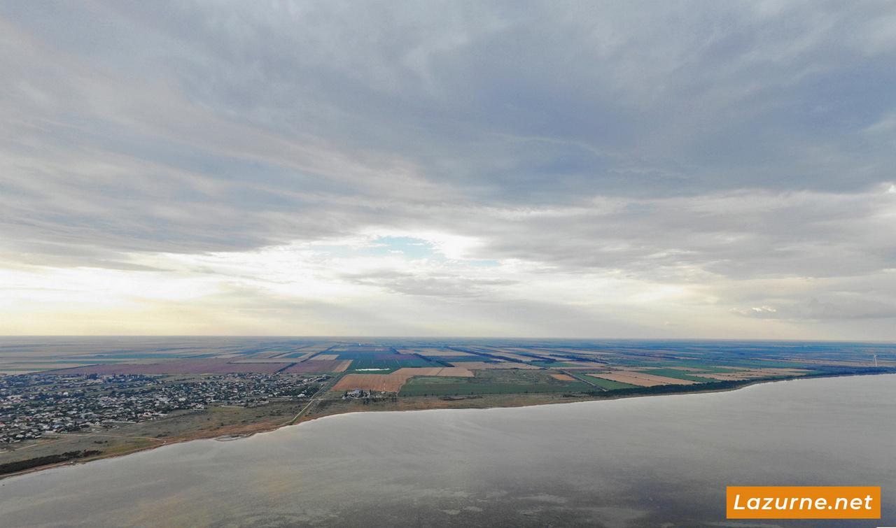 Лазурное Фото. Лазурне Херсонская область Украина. Отдых на море Лазурное 31-3