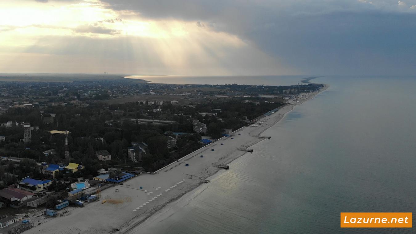 Лазурное Фото. Лазурне Херсонская область Украина. Отдых на море Лазурное 33-2