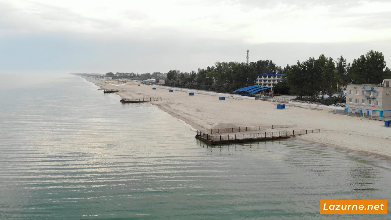 Лазурное Фото. Лазурне Херсонская область Украина. Отдых на море Лазурное 34-2