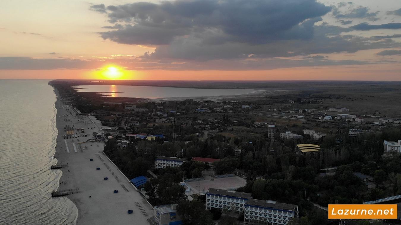 Лазурное Фото. Лазурне Херсонская область Украина. Отдых на море Лазурное 59-2