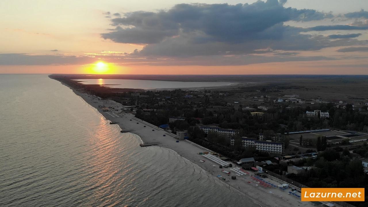 Лазурное Фото. Лазурне Херсонская область Украина. Отдых на море Лазурное 61-3