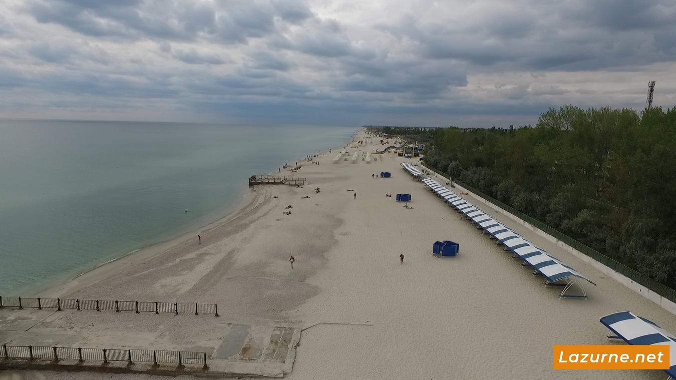 Лазурное Фото. Лазурне Херсонская область Украина. Отдых на море Лазурное 80-2