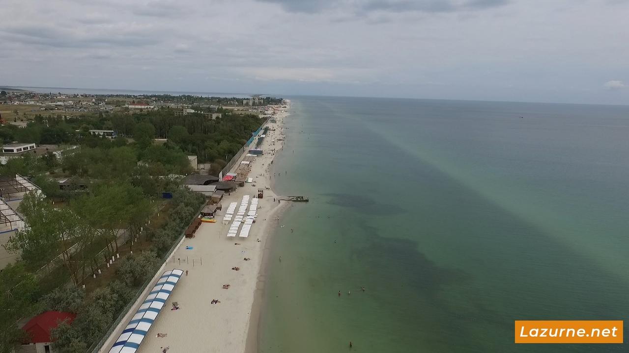 Лазурное Фото. Лазурне Херсонская область Украина. Отдых на море Лазурное 92-3