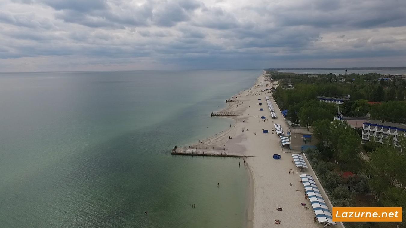 Лазурное Фото. Лазурне Херсонская область Украина. Отдых на море Лазурное 96-2