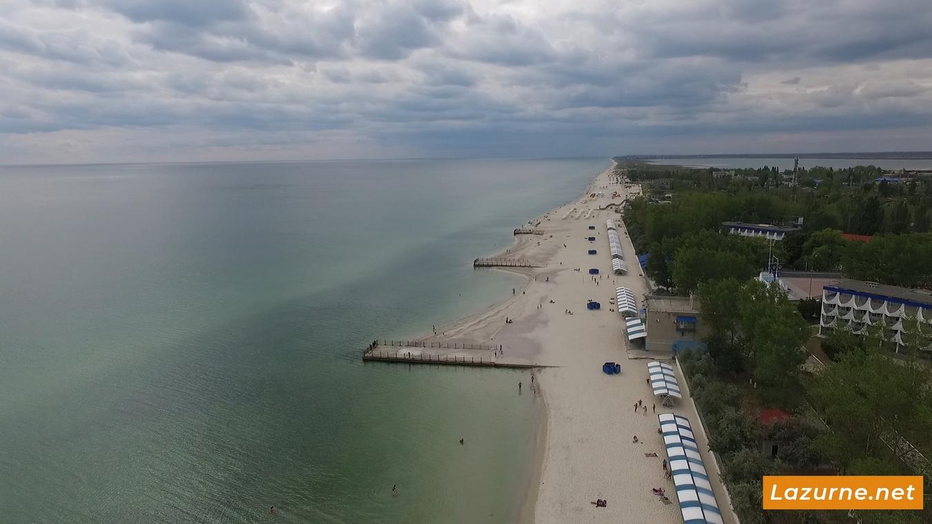 Лазурное Фото. Лазурне Херсонская область Украина. Отдых на море Лазурное 97-2